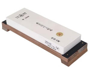 Best Sharpening Stone Reviews 2019 Step By Step Buyer S Guide