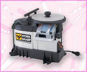 work sharp WS3000, worksharp ws3000 review