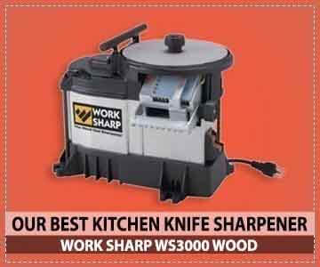 Best Manual Knife Sharpener