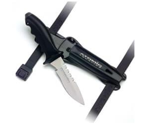 scuba dive knife,atomic aquatics titanium dive knife,atomic aquatics titanium dive knife,best dive knife